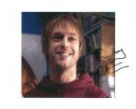 Finlay Robertson - Doctor Who BLINK 10 x 8 Genuine Signed Autograph 8209